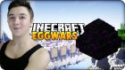 Azizle Yumurta Koruduk! - Minecraft Eggwars