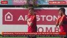 Galatasaray, Forma Kol Sponsporluğu için Permolit ile Anlaştı