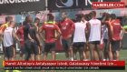 Hamit Altıntop'u Antalyaspor İstedi, Galatasaray Yönetimi İzin Vermedi