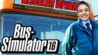 Kiliseler Gezisi // Bus Simulator 2016 Logitech G27#20