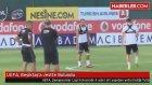 UEFA, Beşiktaş'a Jestte Bulundu