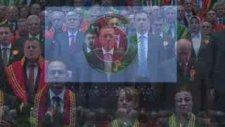 Cumhurbaşkanı Erdoğan 2016-2017 Adli Yıl Açılış Töreni Konuşması 1 Eylül 2016