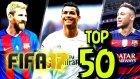Fifa 17 En Iyı 50 Futbolcu Kartı