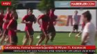 Galatasaray, Forma Sponsorluğundan 18 Milyon TL Kazanacak