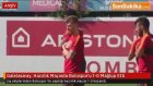 Galatasaray, Hazırlık Maçında Boluspor'u 1-0 Mağlup Etti