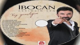 Ibocan - Hop Taraleylim - Dama Koydum Yakacak