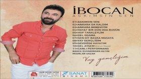 Ibocan - Sevdiğim Hayatım