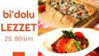 Mantarlı Ve Etli Pide & Yoğurtlu Kebap | Bi'dolu Lezzet - 25. Bölüm