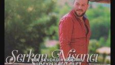 Serkan Nişancı - Bir Sevdadır Ankara  (feat. Hüseyin Kağıt)