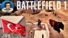 Çılgın Türkler - Battlefield 1 Türkçe