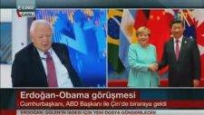Erdoğan - Çin 2016 - G20 Liderler Zirvesinde Aile Fotoğrafı Erdoğan Fotoğrafda Putin Ve Şi Cinping'l
