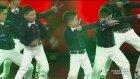 Grup Karışks Juniorun ikinci tur performansı   Yetenek Sizsiniz