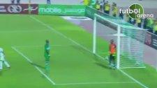 Mahrez'den durdurulmaz frikik