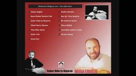 Musa Eroğlu - Yine Efkar Bastı