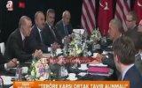 Obama Tayyip Deyince Erdoğan'ın Barack Demesi