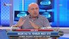 Sinan Engin: ' Beşiktaş Karateci Jet Li Gibi!'