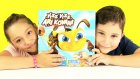 Vız Vız Arı Kovanı Kutu Oyunu - Oyuncax Tv Melike Vs. Oyuncak Abi Kerem