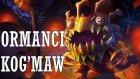 Yeni Meta Kog'Maw Orman | Fransız ile Muhabbetli LOL #34