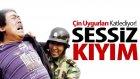 Çin'in Doğu Türkistan Halkına Uyguladığı İşkence - Ahsen Tv