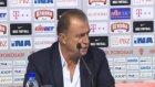 Fatih Terim, Hırvatistan maçı sonrası açıklamalarda bulundu