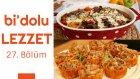 Karışık Mantarlı Kek & Güveçte Kestaneli ve Zeytinli Bonfile | Bi'dolu Lezzet - 27. Bölüm