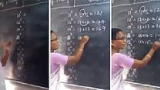 Matematiği Kolaylaştıran Asyalı Öğretmen