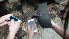 Telefon ile Kontrol Edilen Uçak