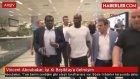 Vincent Aboubakar: İyi Ki Beşiktaş'a Gelmişim