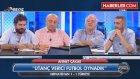 Ahmet Çakar: Milli Takımımızın En İyi Oyuncusu Üst Direk