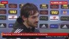 Beşiktaş, Veli Kavlak'ın Sözleşmesini Dondurdu