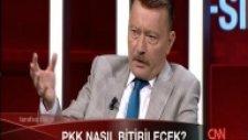 Emekli Albay Uğur: Zekeriya Öz Öcalan'ın Listesini Gösterdi