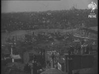 Eski İstanbul (1918-1967) Arşivden Görüntülerle