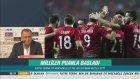 Fatih Terim'in Hırvatistan - Türkiye Maçı Sonrası Basın Toplantısı (5 Eylül 2016)