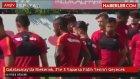Galatasaray'da Riekerink, 3'te 3 Yaparsa Fatih Terim'i Geçecek