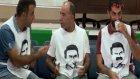 HDP'lilerin Açlık Grevi: Su, Çay Ve Sigara Serbest