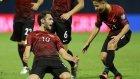 Hırvatistan 1-1 Türkiye (Geniş Özet - 05 Eylül 2016)