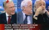 Müjdat Gezen ve Levent Kırca AKP'yi Ti'ye Alması