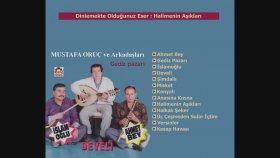 Mustafa Oruç - Halimenin Aşıkları