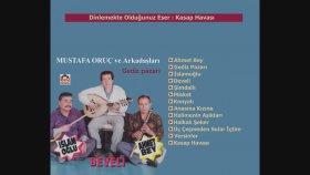 Mustafa Oruç - Kasap Havası