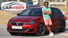 Peugeot 308 GTI Test Sürüşü - Review (English subtitled)