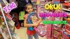 Vlog - Annem İle Beraber Okul Alışverişine Geldik Alışveriş Yaptık
