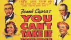 (1938) You Can't Take It with You | Türkçe Altyazılı Fragman | OskarBaba