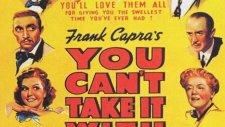 (1938) You Can't Take It with You | Türkçe Altyazılı Fragman | OskarBaba