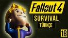 Artık Güç Bende! - Survival   Fallout 4 - #18 - Yeşil Devin Maceraları