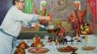 Aşçılık Bir Sanattır...