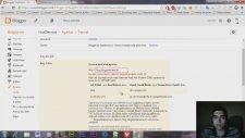 Hostinger ile Blogspotu Bağlama (.tk Domain ile) - Hasan ERYILMAZ'la Extra Şeyler Öğreniyorum #1