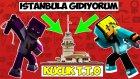 KÜÇÜK T.T.O! (Minecraft : Survival Games)