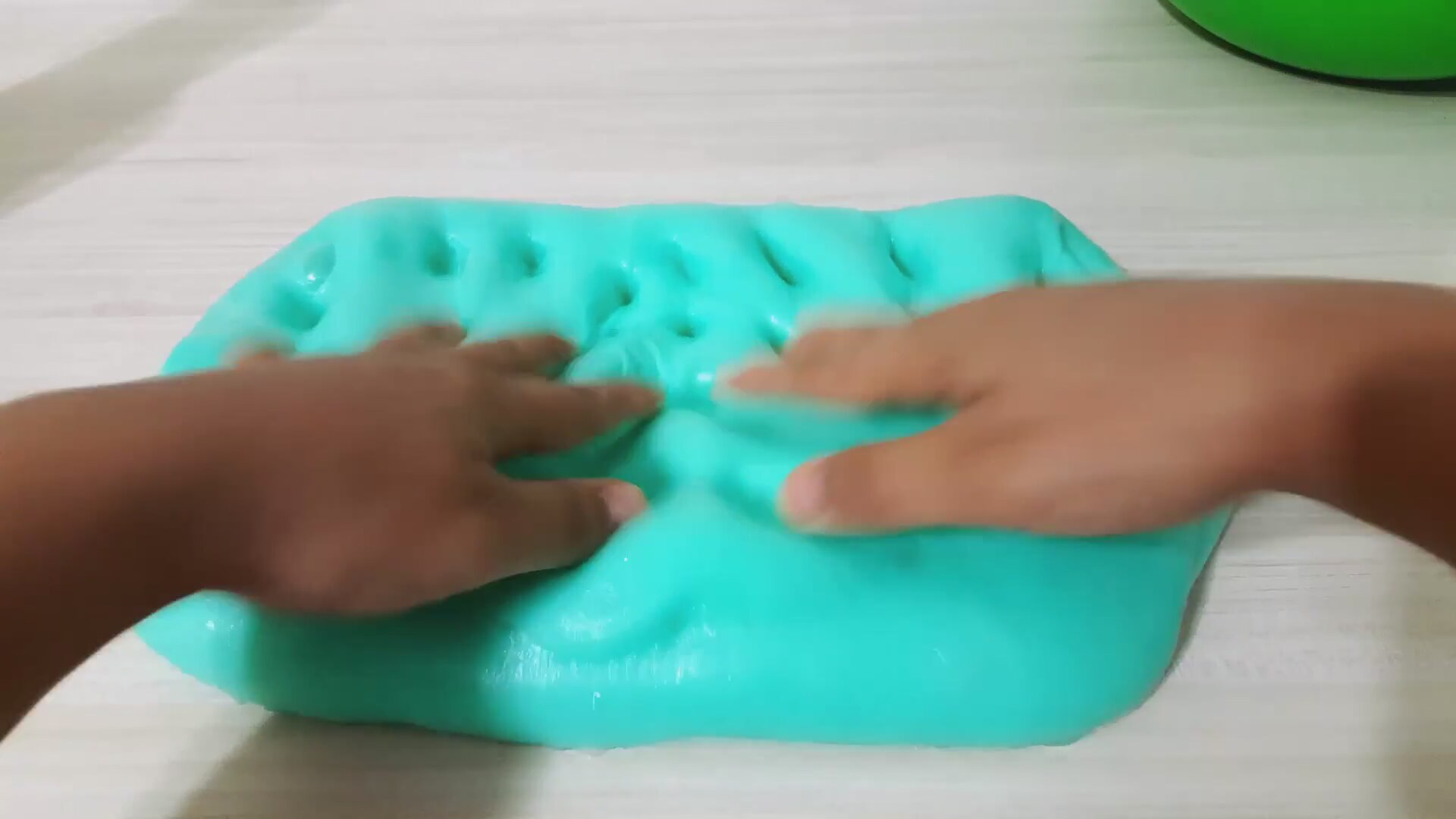 Mega Slime Traş Köpüğü Ve şampuanla Dev Slime Izlesenecom