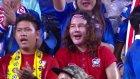 Tayland0-2 Japonya - Maç Özeti izle (6 Eylül 2016)