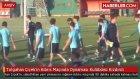 Tolgahan Çiçek'in Kıbrıs Maçında Oynaması Kulübünü Kızdırdı